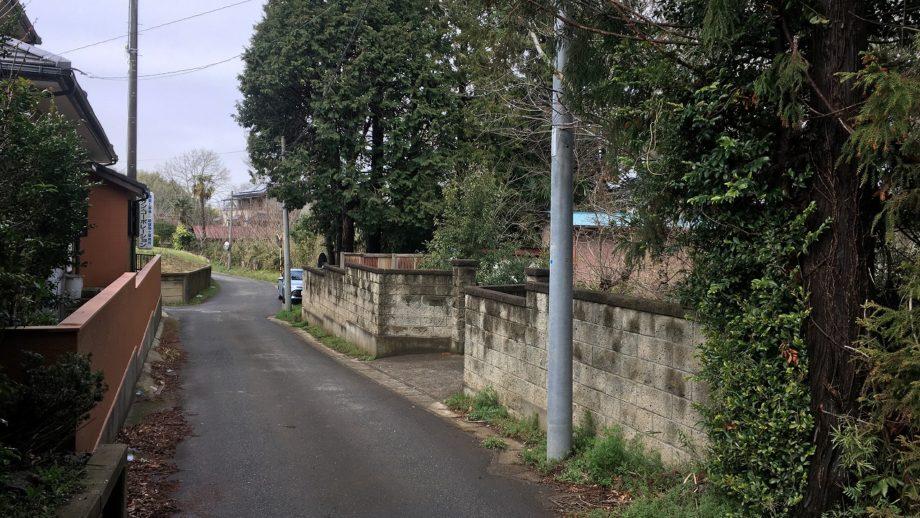 緑区平川町